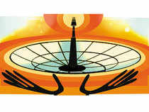 The government had pegged revenue from communication services for the current fiscal at Rs 42,865 crore, including upfront realisation from spectrum sale and licence fee.
