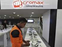 Micromax is roping in former execs to invigorate operations and sales, which have increasingly come under pressure from Samsung, Intex and a slew of Chinese entrants.