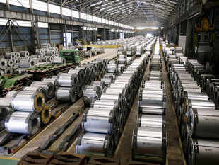 "To deal with looming redundancies, an ""industrial restructuring fund"" was initiated on Jan. 1, pooling money from factories across the nation, Xinhua said."