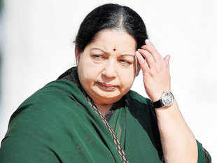 The prospects of DMK and Congress coming together could prompt Jayalaithaa to align with GK Vasan's Tamil Maanila Congress.