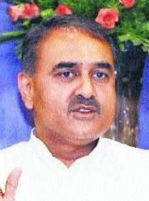 Praful Patel, Civil Aviation Minister, Govt of India