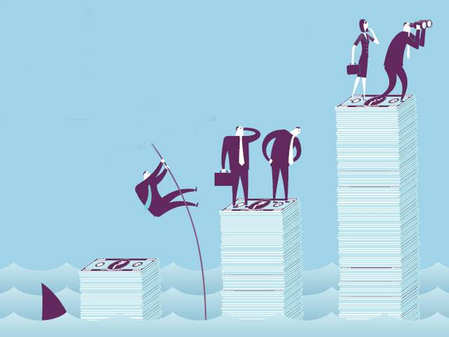 Tips on how low-risk investors can optimise returns