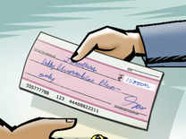 Six smart things to know about bounced cheques