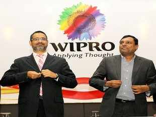 Wipro's initiative is aligned with the US national goal to significantly improve the quality of education in science, technology, engineering and mathematics (STEM), it said.