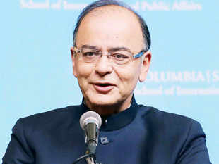 Four weeks ahead of the NDA govt's third Budget, FM Arun Jaitley faces some difficult math & an economy that's barely improving.