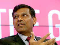 "Rajan said a perception that the banking system is facing an ""enormous liquidity shortage"" is not consistent with reality."