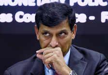 Raghuram Rajan announces RBI's monetary policy