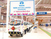 Tata Motors has allocated 70% of its resources for skills building to the automotive sector and the rest for other segments.