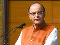 """This would be the first year when there would not be any cut in the allocation in NREGS or any other social sector scheme. We will in fact see an increase,"""" Jaitley said."""