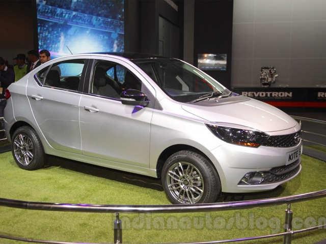 new car launches in puneTatas new sedan Tigor is on its way  Tata Tigor starts from Rs 4