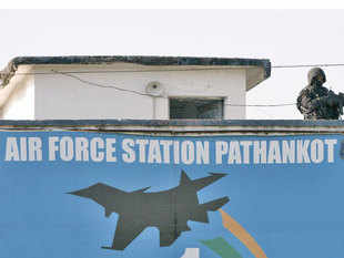 A security audit post Pathankot has pointed to the need for smart surveillance systems, drones and advanced intrusion detection systems at 54 major bases across the country.