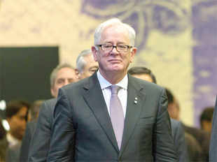 After signing the TPP deal with 11 other nations, trade and investment minister Andrew Robb, said  he is hopeful of a free-trade agreement with India.