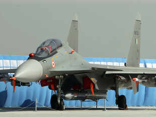 """The launch of BrahMos from Su-30MKI comprises several phases. Structural modifications have been carried out in the aircraft to integrate BrahMos on to it,"" explained Mishra."