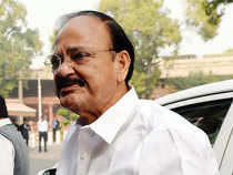 """Venkaiah Naidu informed """"10 of the 20 smart cities announced last week have laid down clear road maps for mobilising PPP investments of about Rs 9,000 crore."""""""