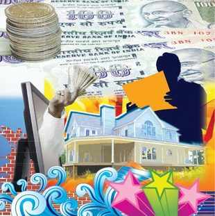 Know your Home Loan Buying house? Quote price Home loan process EMIs and tenure
