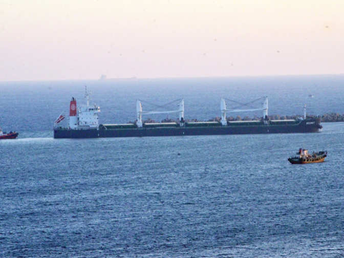 chennai port business plan