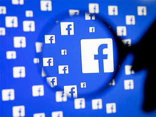 The new statistic is as much a testament to the growing popularity of Facebook as it is to a steadily shrinking human social world.