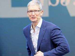 Tim Cook said India unlike many EMs had 4G mobile services & it which therefore gives Apple opportunity to push its latest devices to regions like India.