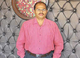 High exposure to equity will stand Pandit in good stead