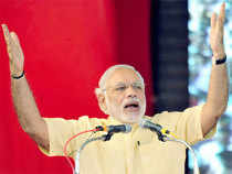 """Congress today hit back at PM Modi for targeting the Gandhis, saying it was proud of the """"family"""" and warned that any attempt """"to separate them from the party"""" would attract a """"befitting"""" reply."""