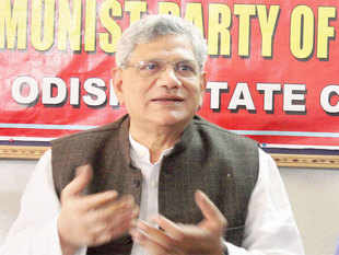 In the next few days the all-powerful central committee of the CPM will meet in Delhi to clinch this issue and a formal alliance seems impossible — unless Yechury makes it possible somehow.