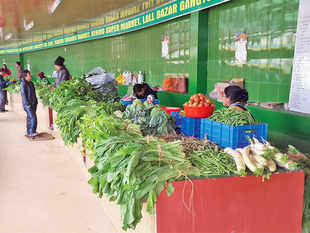 Sikkim could offer lessons to other states in encouraging farmers to take up organic farming, but getting them to stick to it is the real challenge.