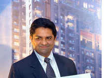"""""""The concept of affordable yet luxury second home is gaining traction amongst the young consumer who intends to showcase his social standing amongst their peers,"""" Tata Housing Managing Director and CEO Brotin Banerjee said."""