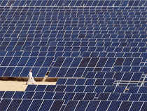 Imported solar panels have been pouring into the Indian market ever since August 2014 when an anti-dumping duty on these was scrapped.