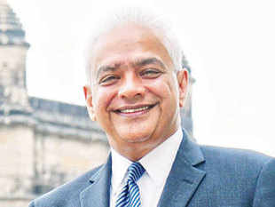 In an interview with ET, Sarna, who likes to call a spade a spade, shares a progress report of his turnaround plans, plans to combat multinational chains