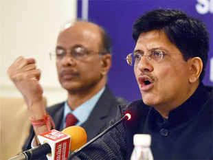 The power sector in the country is at an inflection point and the focus is on transparent policies on tariffs, Goyal said.
