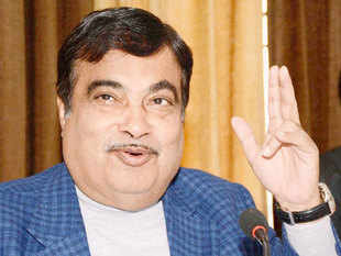 Nitin Gadkari said that the Centre will build a 900 km road for the four Himalayan shrines of Uttarakhand also known as chardham.