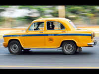 Now, a cab service for women, by women in Kolkata