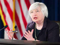 US Fed Chair Yellen made investors happy last night, but that didn't lift Wall Street, even though European markets had rallied earlier in the day.