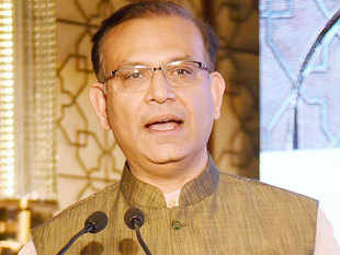 "India is a ""lightly taxed"" nation, Minister of State for Finance Jayant Sinha said today, urging CAs to help the government collect due taxes and raise the tax-GDP ratio to 20 per cent."
