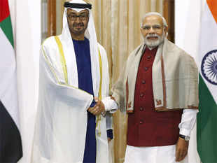 Prime Minister Narendra Modi has initiated key structural reforms in Indian economy, according to Anwar Gargash, MoS Foreign Affairs of the oil-rich Gulf state.