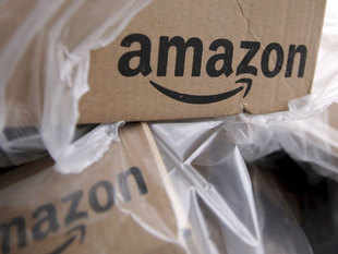 Global ecommerce giant Amazon has bought a 26% stake in Westland  a publishing house under Tata Group's Trent  to support the company's expansion.