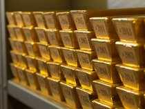 It is a dramatic shift in fortunes for gold, which ended 2015 with its third straight annual loss.