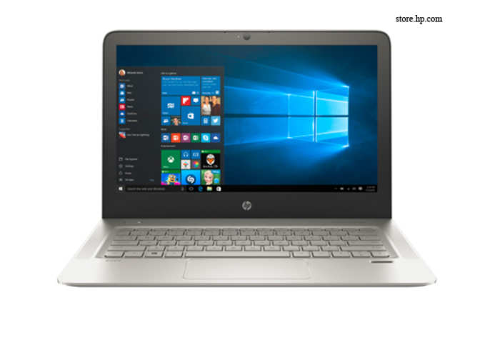 HP Envy 13 Review: An ultrabook that is worth every penny - HP Envy 13 review...