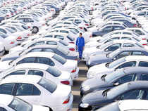 The company will focus on auto loans, housing finance and used vehicle loans (suvidha) to deliver the numbers.