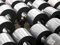 The steel industry will continue to be under pressure from soft demand growth and overcapacity issues despite the policy announcement on MIP, says Fitch.