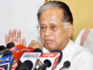 Assam CM , Tarun Gogoi on Saturday presented white paper on states finances. Gogoi has now sought details of work done by NDA government under PM, Narendra Modi for Assam during his regime.