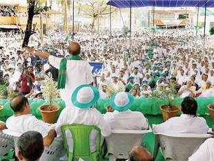 The Indian Union Muslim League (IUML) in Kerala is probably the only pure-play Muslim political agency in the country.