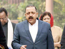 In the backdrop of the raging JNU row, Union Minister Jitendra Singh today said the country is going through a crisis of values as those who challenge Indianness are considered intellectuals while those speaking for it are labelled as fools.