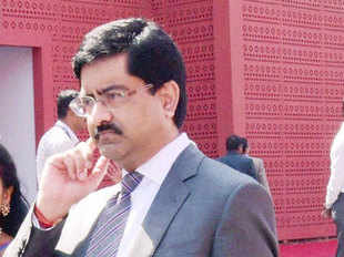 "Lauding the ""sharp focus"" of Narendra Modi government, industrialist Kumar Mangalam Birla today said there is a change in business sentiment."