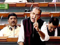 Expressing concern over the sustainability of small farms, Agriculture Minister Radha Mohan Singh today said 91 per cent of the total farm holding would belong to small and marginal farmers by 2030.