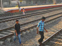 Coming down heavily on Railways, it asked the PSU behemoth to impose fine of Rs 5,000 on those defecating and throwing waste on tracks.