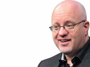 "The future of banking is digital, says Brett King, the founder of Moven, a ""downloadable bank"" that gives customers real-time updates on spending partners."