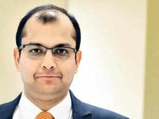 Gautam Chhaochharia, ED & HoR - India, UBS, says is worried about expectation surrounding high interest of near term growth