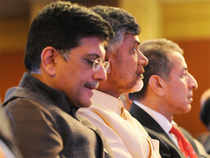 Power Minister Piyush Goyal today said he expects nearly $1 trillion investment in the power sector, which includes coal renewables, by 2030.