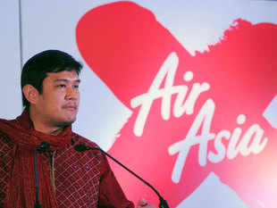 Higher capacity deployment coupled with increased frequency on two routes helped budget carrier AirAsia India to make a robust 134 per cent growth in passenger traffic as it flew over half-a-million customers in October-December period of 2015.